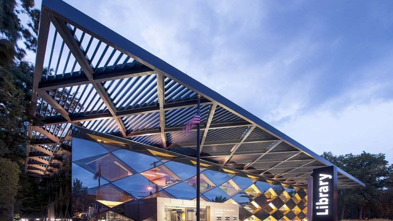 Architecture of David Adjaye