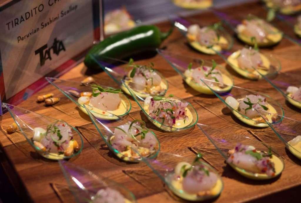 Photo Credit: Chicago Restaurant Week