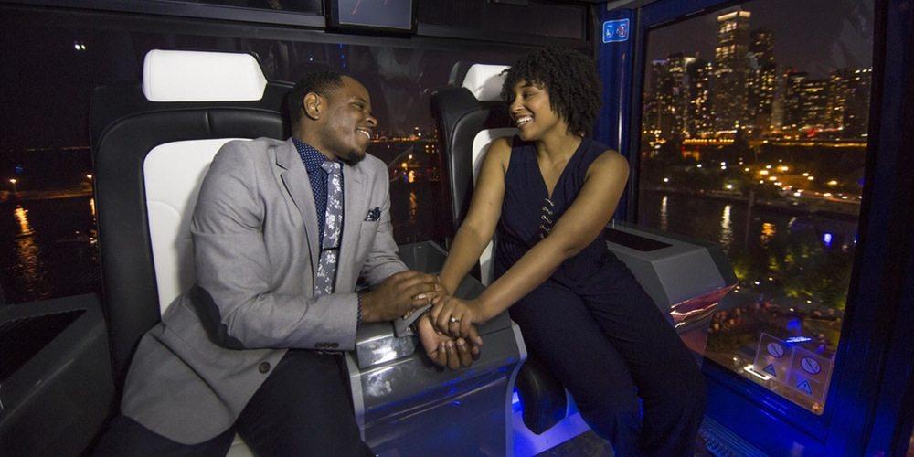 Speed dating chicago valentines day specials