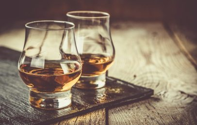 river north whiskey fest