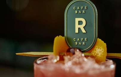 revival cafe bar
