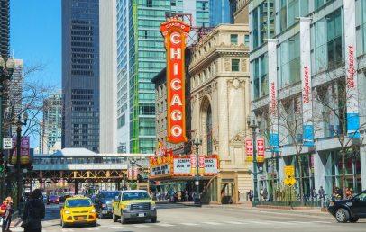 the chicago theatre schedule 2017