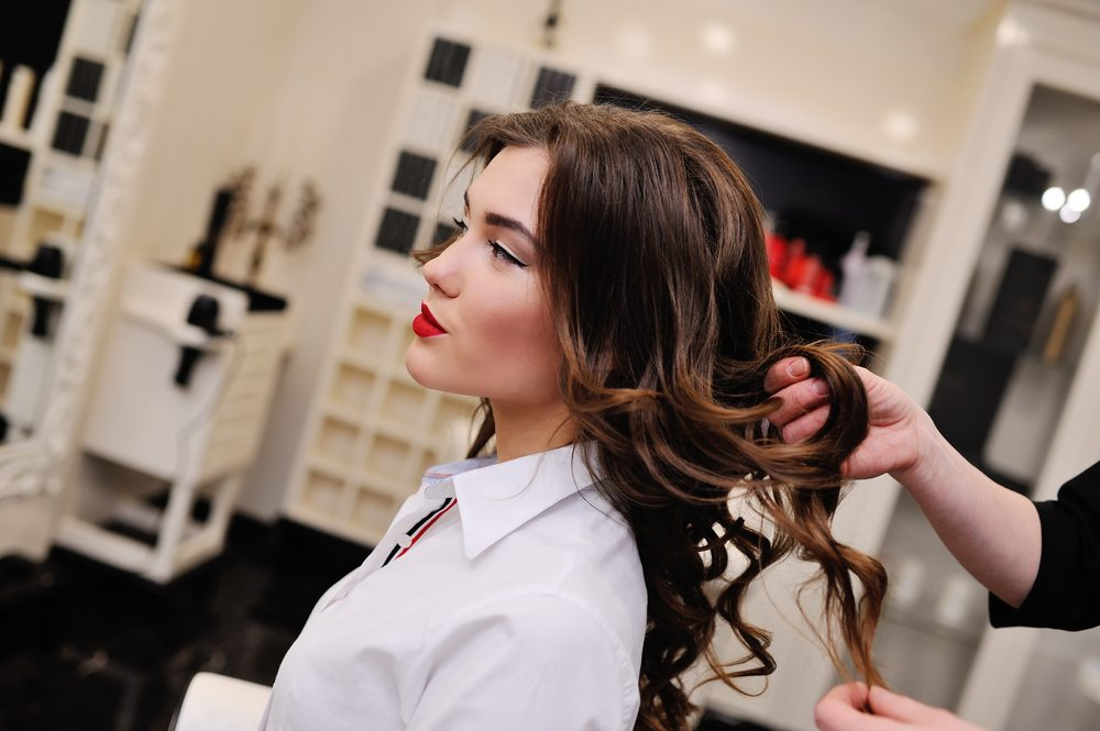 blow-out, blow-dry, chicago's best blow-out