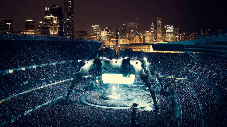 june concerts chicago