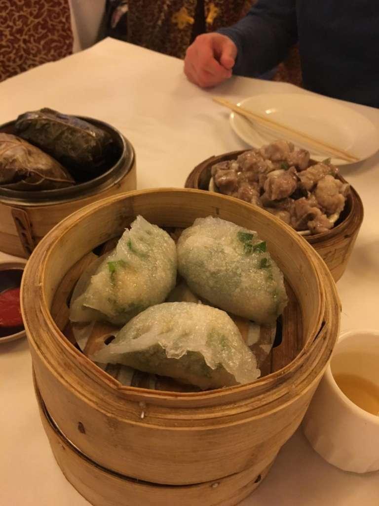 dim sum chinatown