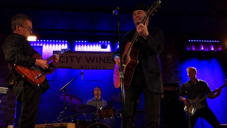 micky dolenz city winery