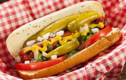 chicago hot dog fest 2017