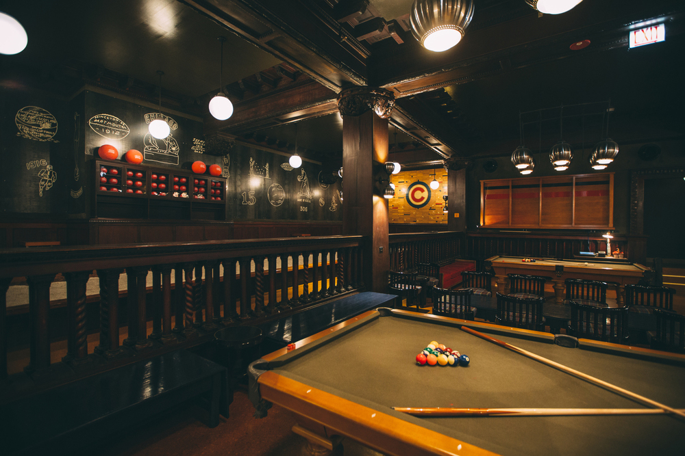 The Best Bars with Games in Chicago | UrbanMatter