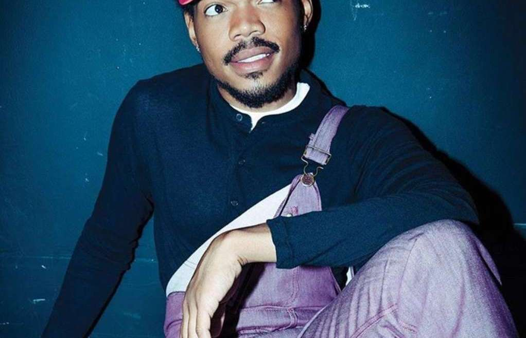 Chance the Rapper Lyft for CPS