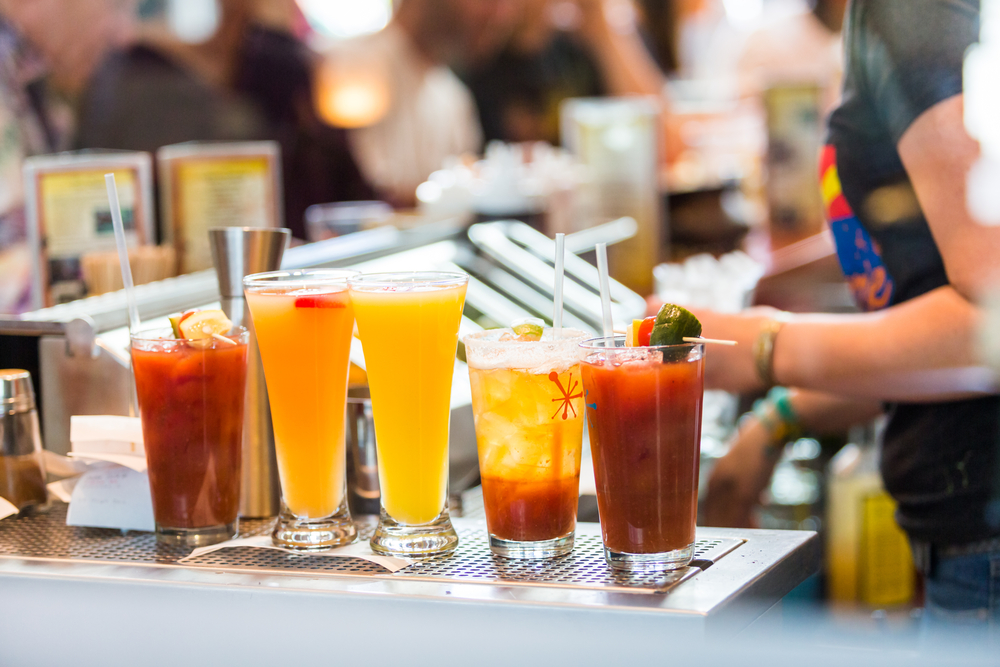 Bottomless Brunches Chicago