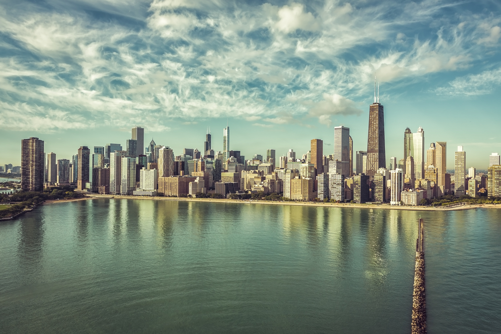 Best Big City- Chicago