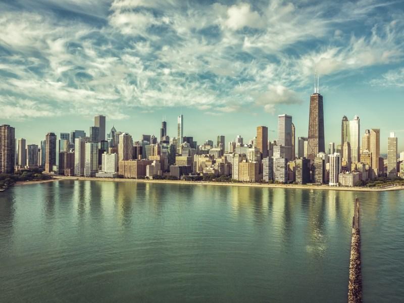 Best Big City- Chicago