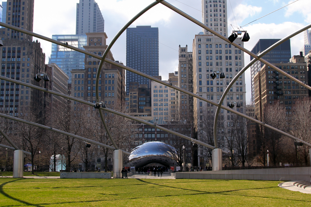 tourist attractions chicago