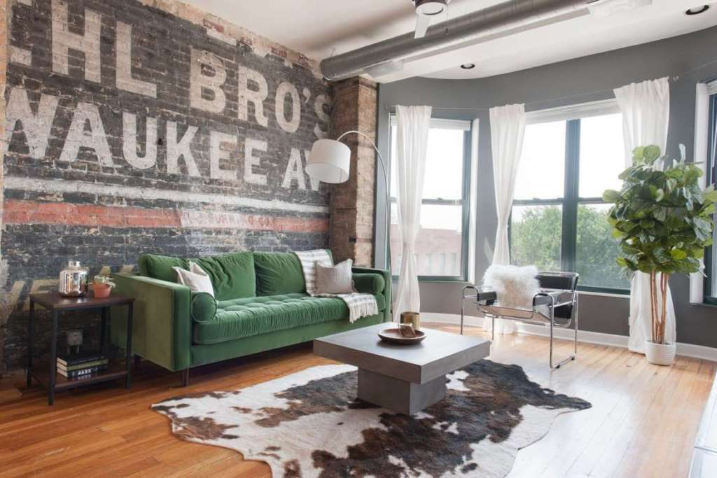 airbnb chicago