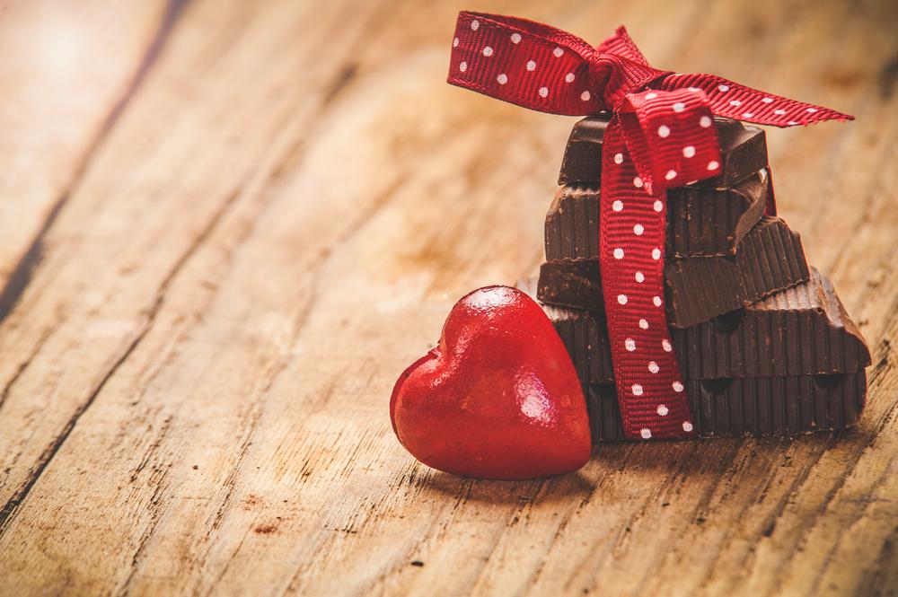 valentine's day chocolate chicago