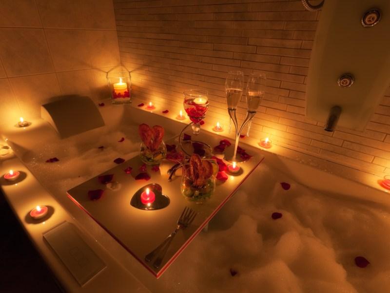 chicago hotels valentine's day