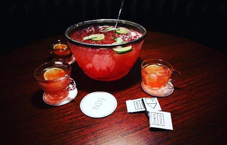 Shareable Drinks Chicago