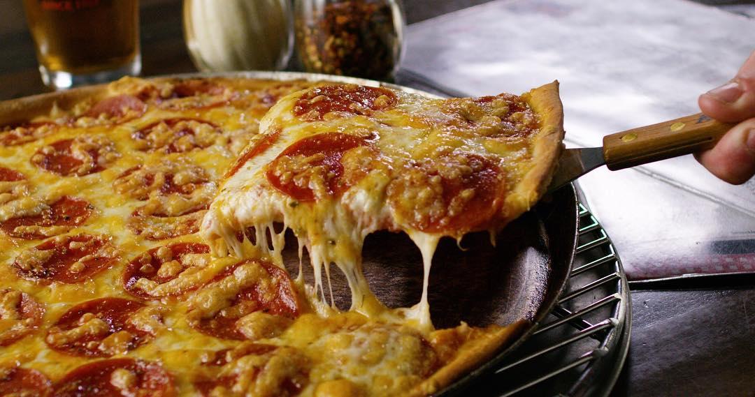 Aurelio's Pizza Wrigleyville