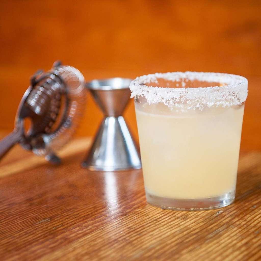 Margaritas for Summer