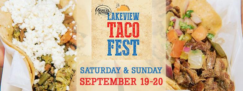 Lakeview Taco Fest