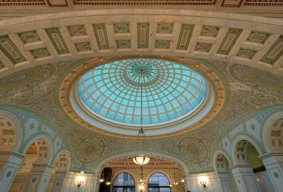 Chicago Cultural Center