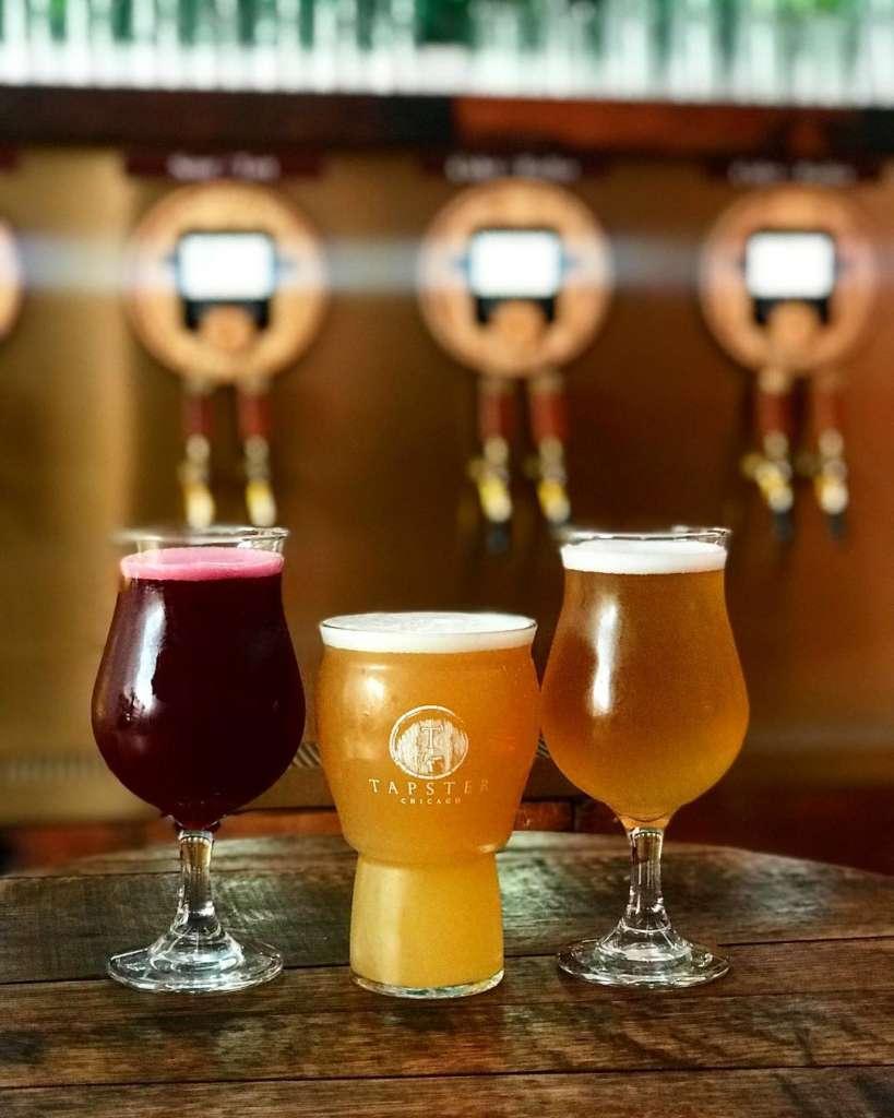 Best Beer Lists Chicago