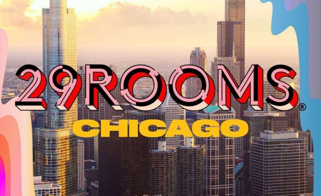 29Rooms Art & Activism Event in Chicago