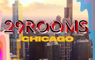 29Rooms Art & Activism Event in Chicago