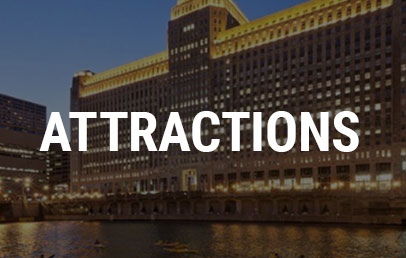 River North - Attractions