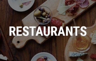 Lincoln Park - Restaurants
