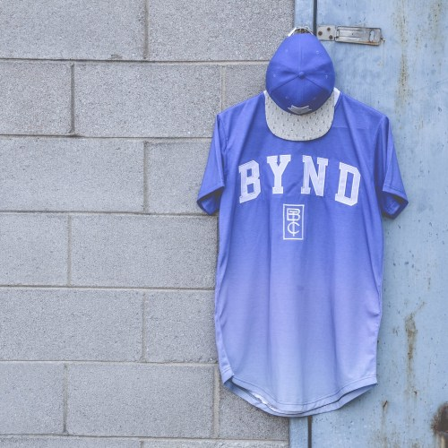 BYND Blue T