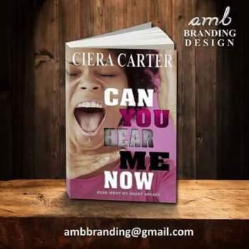 Ciera Carter book