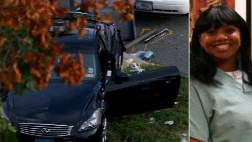 Miriam Carey, Capitol Hill Car Chase Driver, Suffered from ...