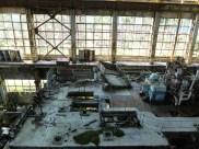 urbex at Factory ΤΓ2