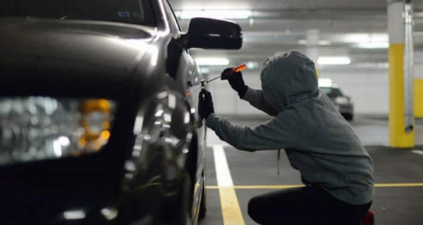 Sponsored: 6 Steps to Help Prevent Vehicle Theft » Urban ...