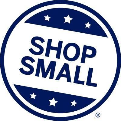 Shop Small.
