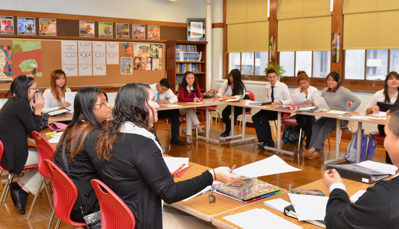 Schools To Address Urban Segregation Urban Milwaukee
