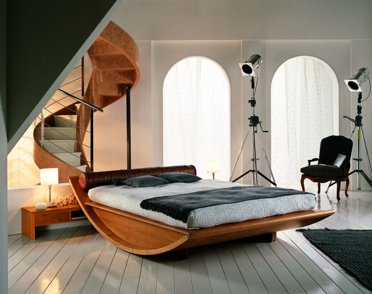 the wooden bed china design urban