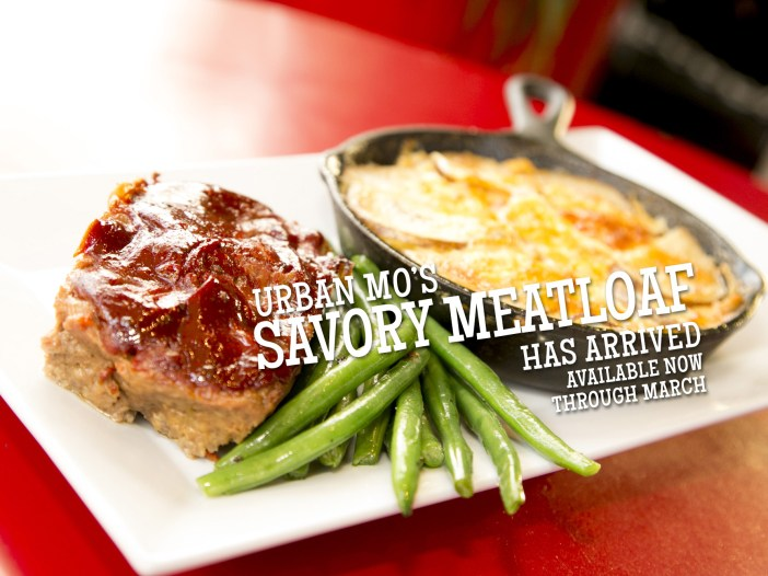 MO's Meatloaf
