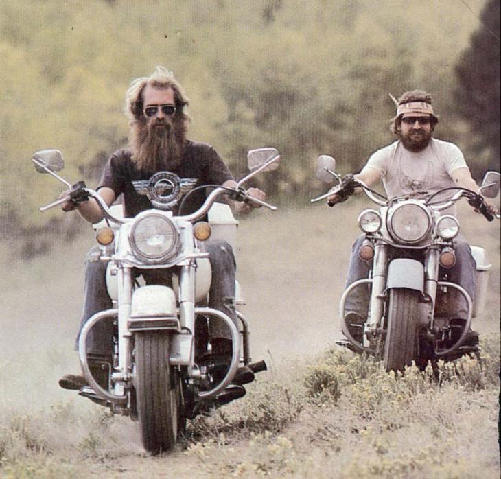 biker buds