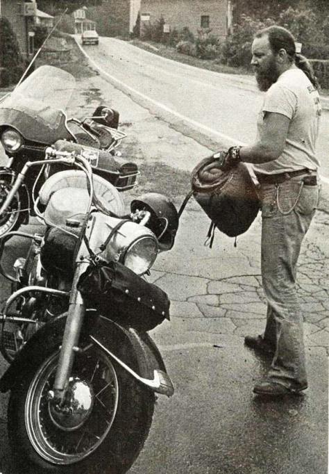 biker