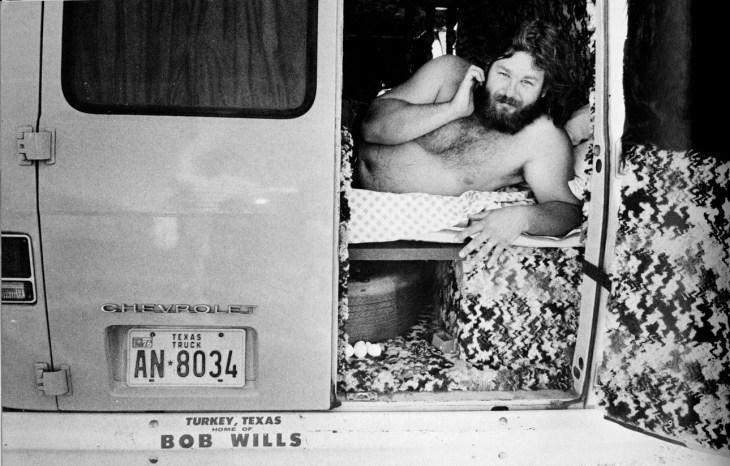 Big Dan the Van Man