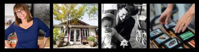 June Hunter Bio Pics