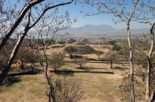 Guachimontones ancient ruins