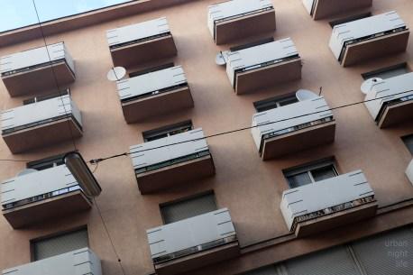 balcony boxes.