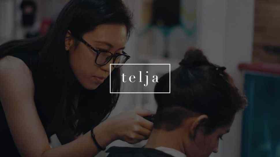 Telja Studios - Personalized Men's Haircut