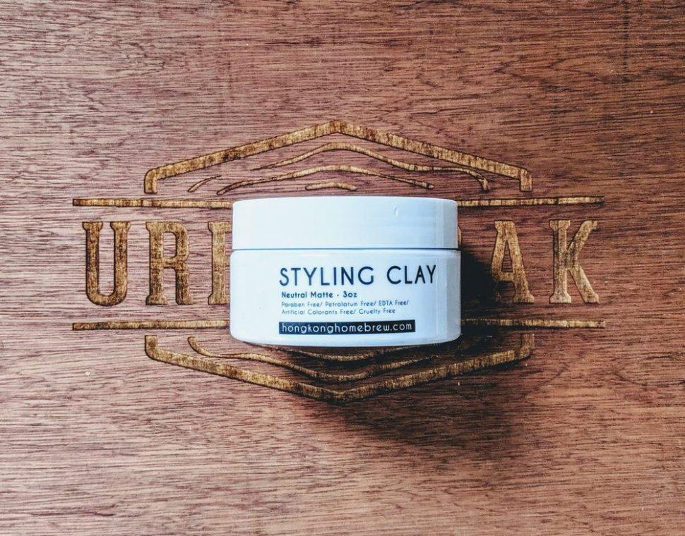 Hongkonghomebrew Styling Clay