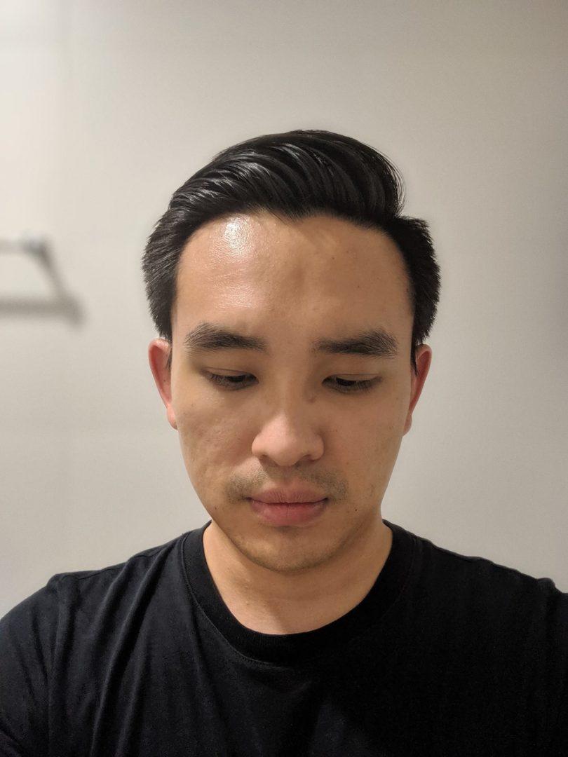 Hongkonghomebrew Styling Cream 8 PM