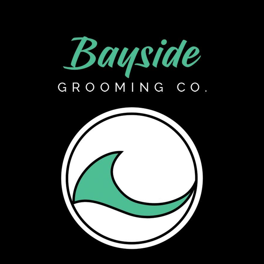 bayside grooming logo