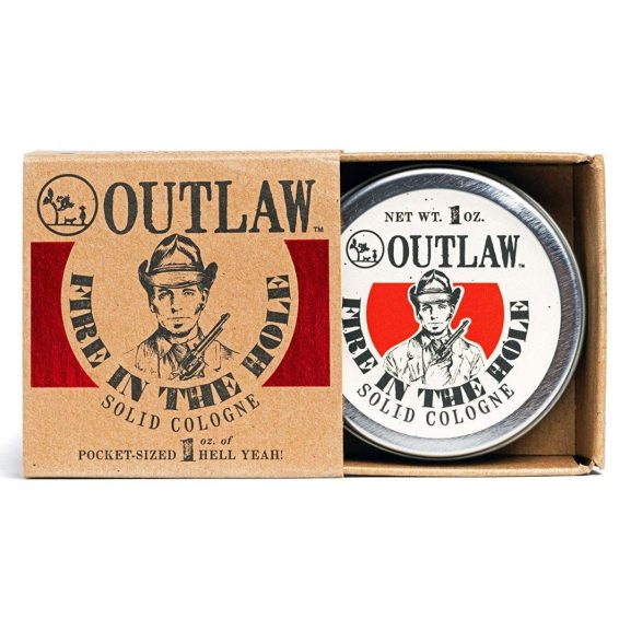 Outlaw Fire